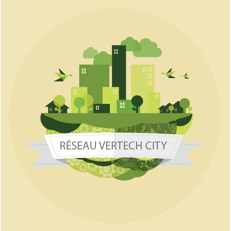 Vertech - Logo
